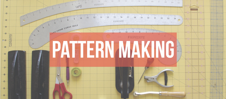 Pattern Making Basics