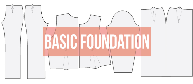 Flat Pattern Making Foundation | isntthatsew.org