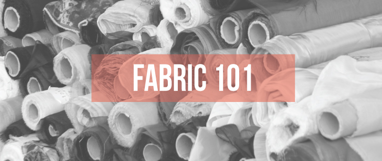 All about fabric, fibers, and their use and care.| www.isntthatsew.org