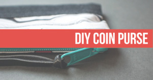 DIY Coin Purse FREE pattern and eBook | www.isntthatsew.org