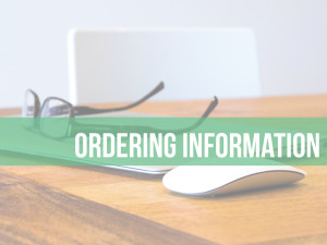 What you need to know when placing an order with Isn't that Sew
