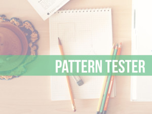 Become an ITS pattern tester today!