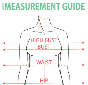 how to take measurements for pattern making | isntthatsew.org