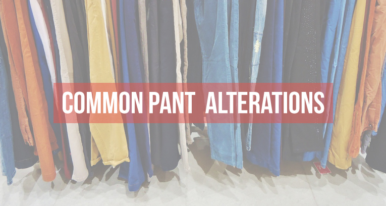 The top 5 most common pant alterations used in pattern making | isntthatsew.org