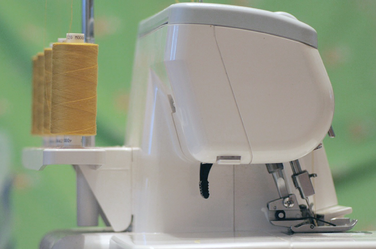 3 habits to develop to sew professionally || isntthatsew.org