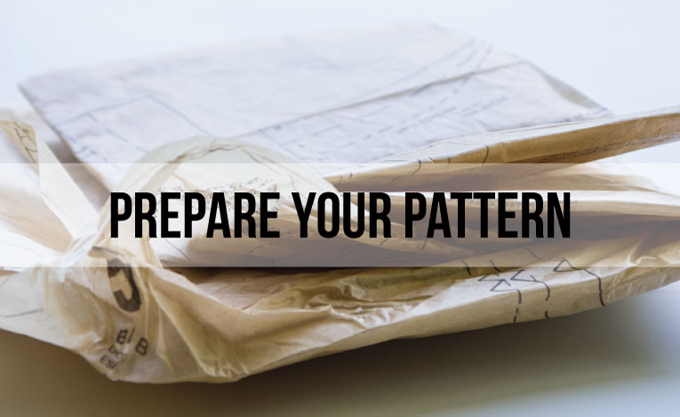 7 ways to prepare to have a successful sewing project | isntthatsew.org