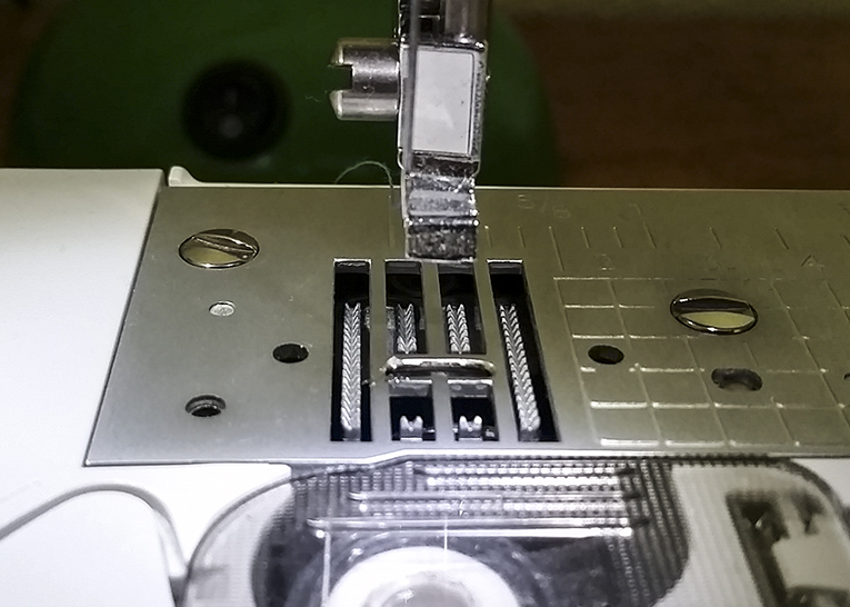Image result for how to sew quickly