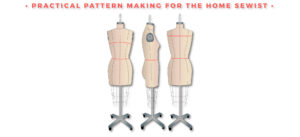 Isn't that Sew Pattern Making Tutorials