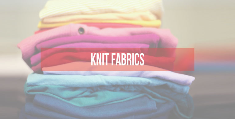 The one thing you need to know about knit fabrics