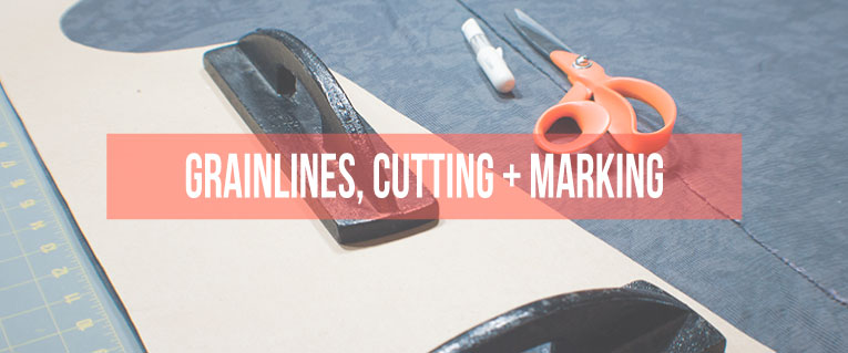 Marking and Cutting