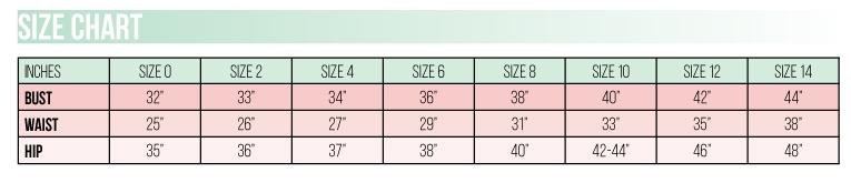 ITS-Size-Chart