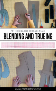 Do you know what blending and trueing means? If not, you s